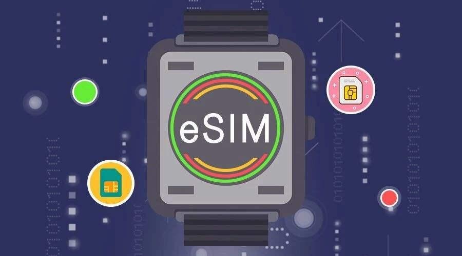 #干货教程#移动联通电信的eSIM一号双终端和独立号码的区别是什么,资费多少、怎么开通